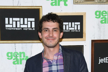 "Tate Ellington 17th Annual GenArt Film Festival Closing Night Premiere Of ""The Kitchen"""