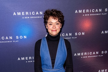 Tatiana Maslany 'American Son' Broadway Opening Night