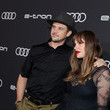 Tatiana Pajkovic Audi Hosts Pre-Emmys Event In West Hollywood