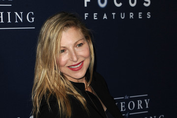Tatum O'Neal 'The Theory of Everything' Premiere — Part 2