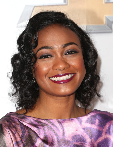 Download this Tatyana Ali Actress Attends The Naacp Image Awards picture
