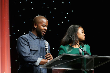 Tatyana Ali Craig Wayans BET Revealed Seminars in LA