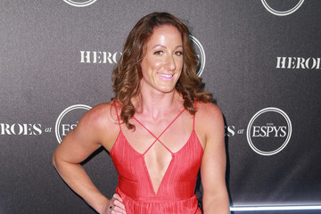 Tatyana Mcfadden Heroes At The ESPYS - Arrivals
