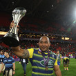 Taufa'ao Filise Cardiff Blues Vs. Gloucester Rugby - European Rugby Challenge Cup Final