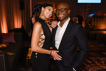Taye Diggs ABFF Awards Pre-Reception Hosted By Hennessy