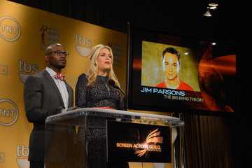 Taye Diggs Busy Philipps 19th Annual Screen Actors Guild Award Nominations
