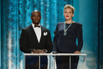 Taye Diggs Busy Philipps 19th Annual Screen Actors Guild Awards - Show