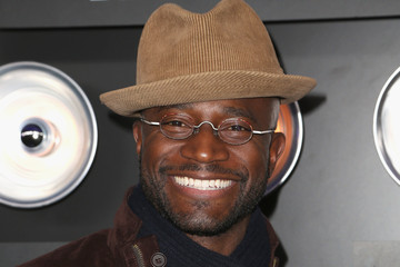 Taye Diggs The Playboy Party At The Bud Light Hotel Lounge - Arrivals