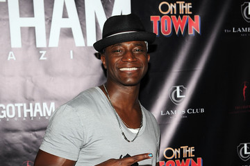 Taye Diggs Misty Copeland's Debut Performance in Broadway's 'On the Town'