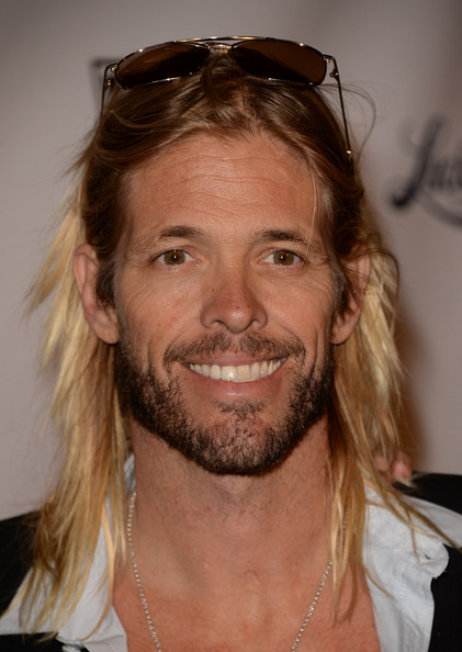 taylor hawkins and mimi