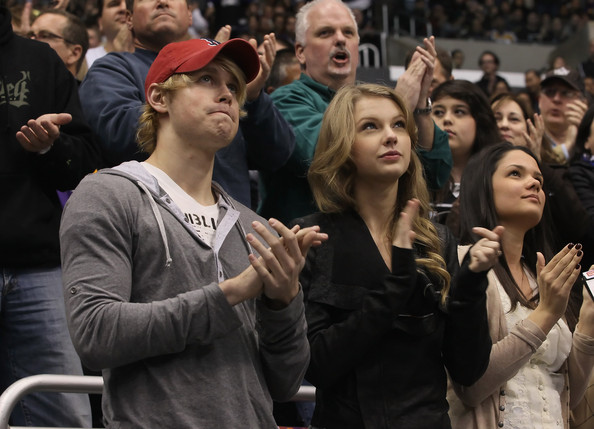 taylor swift and chord overstreet pics. Taylor Swift and Chord