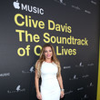 Taylor Dayne Apple Music Los Angeles Premiere of 'Clive Davis: The Soundtrack of Our Lives'