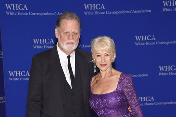 Taylor Hackford 102nd White House Correspondents' Association Dinner - Arrivals
