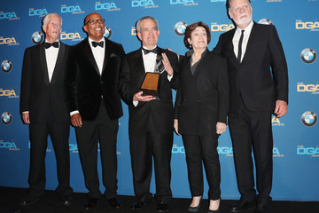 Taylor Hackford 69th Annual Directors Guild of America Awards - Press Room