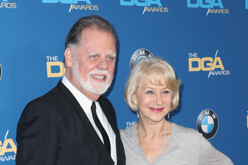 Taylor Hackford 69th Annual Directors Guild of America Awards - Arrivals