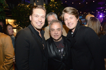 Taylor Hanson Tacos & Tequila, Presented by Mexico and Hosted by Aaron Sanchez