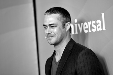 Taylor Kinney 2017 NBCUniversal Summer Press Day - Arrivals