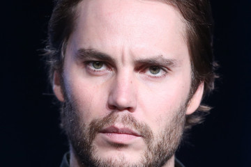 Taylor Kitsch Winter TCA Tour: Day 1