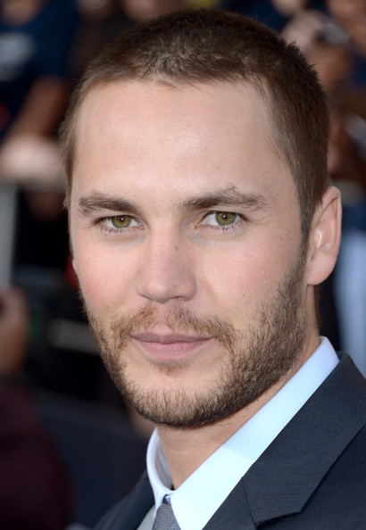 Taylor Kitsch Actor Taylor Kitsch arrives at the premiere of Universal    Taylor Kitsch