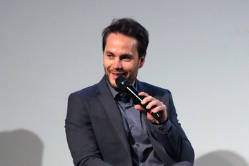 Taylor Kitsch Academy Of Television Arts And Sciences' Screening And Panel Discussion Of 'WACO'