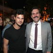 Taylor Lautner 'The Meyerowitz Stories' (New and Selected) Special Screening in Los Angeles, CA