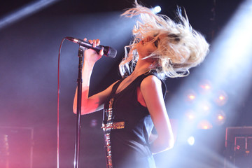 Taylor Momsen iHeartRadio LIVE Performances