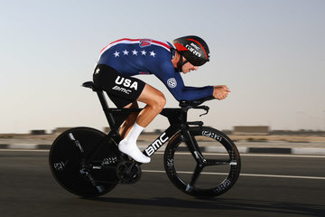 Taylor Phinney UCI Road World Championships - Day Four