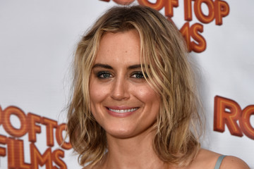Taylor Schilling Rooftop Films NY Premiere With Taylor Schilling And Insane Clown Posse