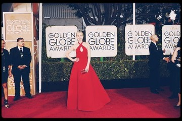 Taylor Schilling 72nd Annual Golden Globe Awards - Alternative Views