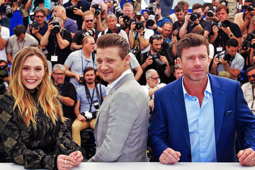 Taylor Sheridan Instant View - The 70th Annual Cannes Film Festival