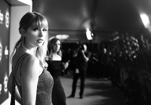 2019 American Music Awards - Creative Perspective