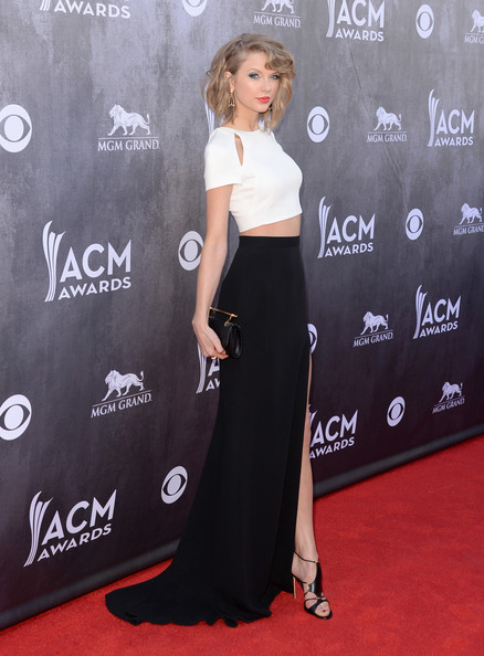 Arrivals at the Academy of Country Music Awards — Part 2 [country music,flooring,shoulder,carpet,joint,red carpet,fashion,fashion model,formal wear,little black dress,arrivals,singer-songwriter,carpet,flooring,shoulder,las vegas,nevada,academy of country music awards,taylor swift,taylor swift,49th academy of country music awards,academy of country music awards,academy of country music,red carpet,dress,country music,singer-songwriter]