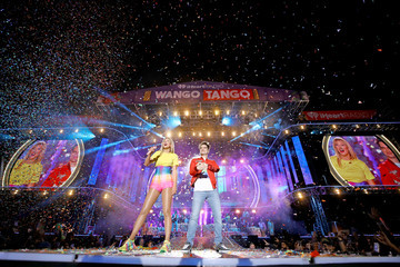 Taylor Swift Brendon Urie 2019 iHeartRadio Wango Tango Presented By The JUVÉDERM® Collection Of Dermal Fillers - Show