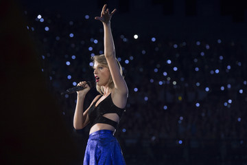 Taylor Swift Taylor Swift The 1989 World Tour Live In Dublin - Night 1