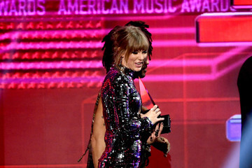Taylor Swift 2018 American Music Awards - Fixed Show
