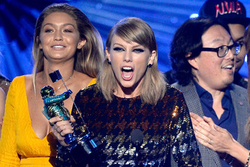 Taylor Swift 2015 MTV Video Music Awards - Show
