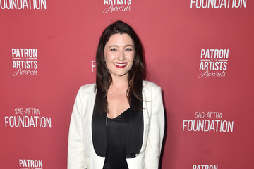 Taylor Treadwell SAG-AFTRA Foundation's 3rd Annual Patron Of The Artists Awards - Arrivals