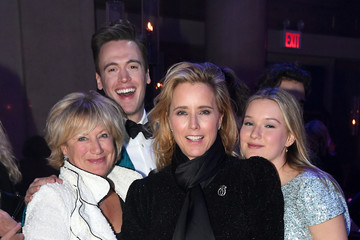 Tea Leoni 14th Annual UNICEF Snowflake Ball 2018 - Inside