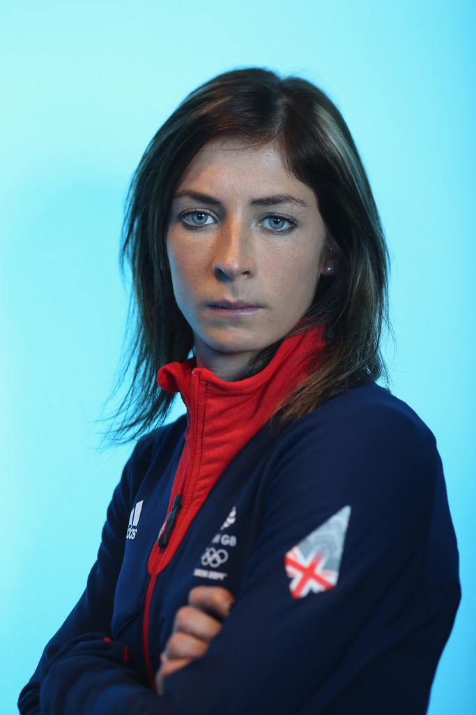 Eve Muirhead Nude Photos 97