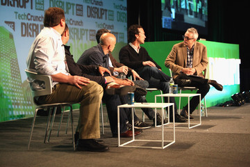 Charlie O'Donnell TechCrunch Disrupt NYC 2012 - May 23