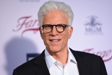 Ted Danson For Your Consideration Event For FX's 'Fargo' - Arrivals
