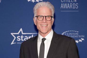 Ted Danson Clinton Global Initiative 2015 Annual Meeting - Day 2