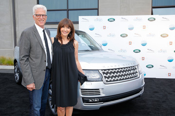 Ted Danson Jaguar Land Rover Presents P.S. Arts' LA Modernism Week Celebration