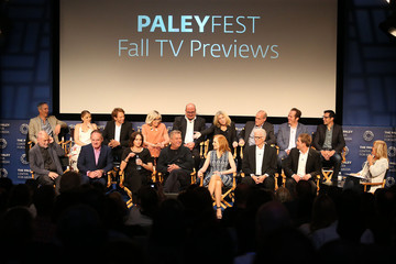 Ted Danson The Paley Center for Media's PaleyFest 2015 Fall TV Preview - 'CSI' Farewell Salute - Inside