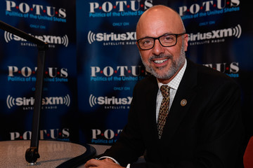 Ted Deutch Studio 6 Interview, SiriusXM's Julie Mason Hosts A Bi-Partisan Congressional Panel On Music Policy