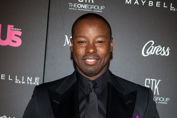 Ted Gibson Us Weekly's 25 Most Stylish New Yorkers Event