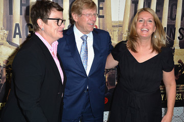 Ted Olson 'The Case Against 8' Premieres in LA