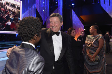 Ted Sarandos 23rd Annual Screen Actors Guild Awards - Cocktail Reception