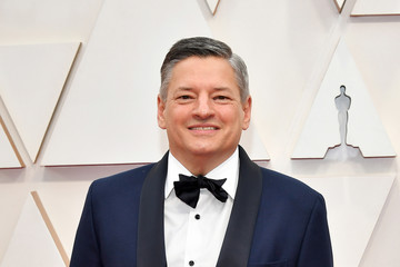 Ted Sarandos 92nd Annual Academy Awards - Arrivals