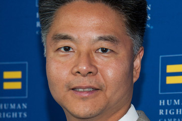 Ted W. Lieu Human Rights Campaign Los Angeles Gala Dinner - Arrivals